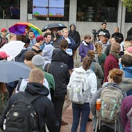 SLO Solidarity movement takes on diversity issues at Cal Poly
