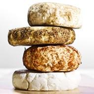 The anti-Kraft: Santa Margarita's Farmgirl Creamery puts the 'art' into artisan cheese