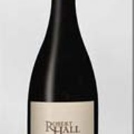 Robert Hall 2006 Syrah Paso Robles