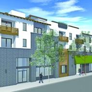 SLO Council approves Garden Street Terraces