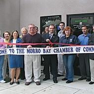 Temporary ban on new Morro Bay marijuana dispensaries