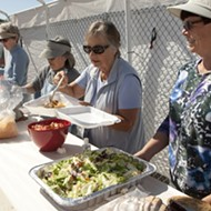 People's Kitchen in Grover Beach may be homeless come November