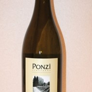 Ponzi 2006 Pinot Gris Willamette Valley