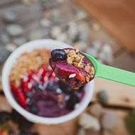 Let's spoon!: Spoon-n-Bowls food truck delivers energizing acai bowls and smoothies