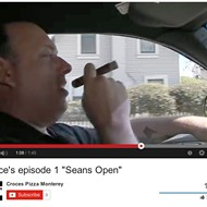 Sean Croce, former Enzo's owner, has affinity for Mafioso YouTube pizza videos and history of bad business dealings