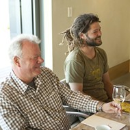 Santa Maria Valley's new wineries
