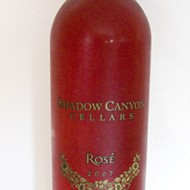 Shadow Canyon 2007 Rose