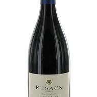 Rusack 2009 Pinot Noir Reserve Sta. Rita Hills