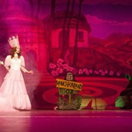 Kelrik Productions returns with 'The Wizard of Oz'