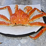Red king crab rules