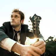 One man show Chris Thile wows audience at Cal Poly PAC with his mandolin