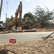 Los Osos Wastewater project contracts are delayed