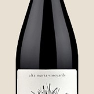 Alta Maria 2010 Pinot Noir Santa Maria Valley