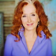 Bonnie Raitt headlines the Avila Beach Blues Festival