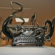 Sculptural wonders are on display at SLOMA through Nov. 15