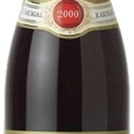 Guigal 2007 Cotes du Rhone Rouge Rhone Valley