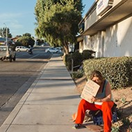 Vagrancy, panhandling still concerns for Grover Beach businesses