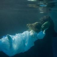 Underwater in Atascadero