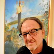 Tom Wudl's Cuesta exhibit represents 40 years of art-making
