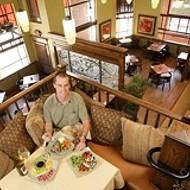 So sweet, so savory is Linn's restaurant
