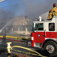 Cause of fire at The Sub still undetermined
