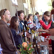 Chardonnay, please: The Chardonnay Symposium brings educational tasting event to Dolphin Bay