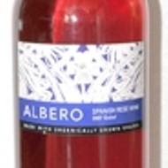 Albero 2007 Bobal Rosé Spain