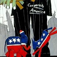 Frankenstein's monster meets corporate America