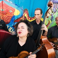 Café Musique joins the SLO Symphony for Pops by the Sea!