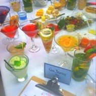 All the pretty cocktails