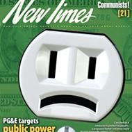 PG&E pushes vote to limit public power