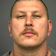 Sheriff's deputy arreted for alleged domestic violence