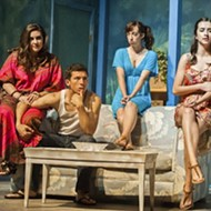 Cal Poly's Theatre and Dance Department stages dark satire, 'Betty's Summer Vacation'