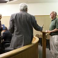 Final Doobie Dozen case dismissed