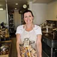 Irresistible treats await at Sweet Pea Bakery in Arroyo Grande