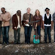 The Tedeschi Trucks Band bring their soulful blues to Vina Robles Amphitheatre on Aug. 9!