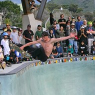The new SLO Skate Park, which opened to the public Feb. 28, is a skater paradise!