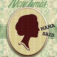 Bloggin' Mama