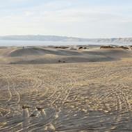 Grover Beach man killed in Oceano Dunes crash