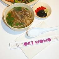 Oki Momo makes even picky eaters smile
