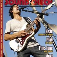 SOUNDCHECK 2009 - Virtual Publication