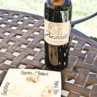 Mitchella Winery's 2011 'Shameless' GSM and Folkway Winery's 'Deviator'