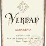 Verdad 2010 Albarino Sawyer Lindquist Vineyard