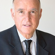 Jerry Brown weighs in on local energy