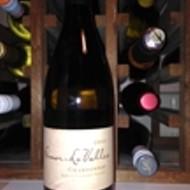 Sinor LaVallee 2012 Chardonnay San Luis Obispo County and Campo Viejo Cava Brut Rosé