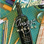 Image makers: The art of wine branding and labeling