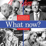 Now what?: New Times looks ahead at the next round of campaigning for November