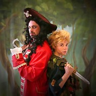 Find your inner child with Kelrik Productions' 'Peter Pan'