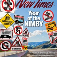 Was 2014 the NIMBYist year ever?