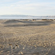 Park officials, OHV enthusiasts promote culture of safety, despite recent death at Oceano dunes